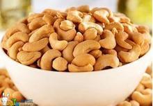 types cashew nut