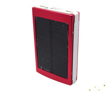 30000mAh Portable Solar Charger Portable Power Bank External Backup Battery for iPhone 5 5S For Samsung S4 S5