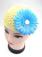 Multi colors kufi hat,crochet kufi hats for adults