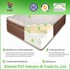 orthopedic mattress suppliers latex folding mattress