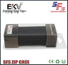 SFS zip case packs mini ego case