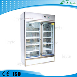 LT600L blood bank refrigeration equipment