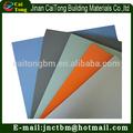 esterno pannelli decorativi a parete in alluminio composito con rivestimento pvdf