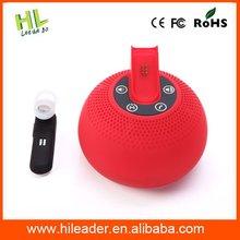 Branded new arrival basketball bluetooth speaker