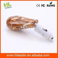 2014 new design 2.4 wireless led light speaker