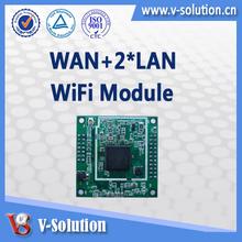 RJ45 Wifi Dongle Module WLM113H