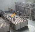 novos produtos baratos titânio malha de arame cesta