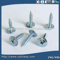 round head cap screw