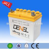 12v28ah lead acid storage battery for rickshaw KA50h 50cc Three Wheel Motorcycle use battery