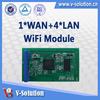 Ethernet Wifi Dongle Module WLM115
