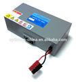 lithium 72V 50Ah battery pack for hybrid welder