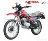 PT150GY-5 Hot Sale Classic Chongqing Apollo Orion Dirt Bikes