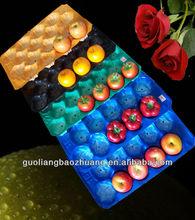 China Supply FDA/SGS Small Fruit Plastic Storage Tray