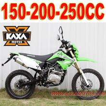 Motorbike 150cc 200cc 250cc