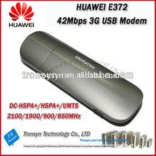 Hot -Sale Original Unlock DC-HSPA+ 42Mbps HUAWEI E372 USB 3G SMS Modem