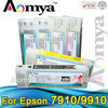 Best selling empty cartridges for sale for epson 7910 9910