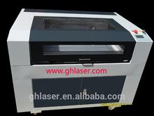 2014 hot high laser power laser 100w 130w 150w laser wood engraving and cutting machine