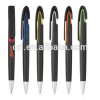 new brand plastic twist pens
