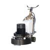 floor grinder for concrete coatings