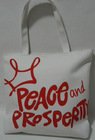 Colorful Cotton Canvas Promotional Bag for promotional Directly from manufactory