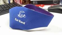 2014 fashionable elastic and durable custom ear muff head band
