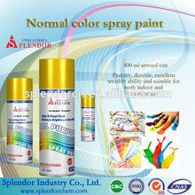 High quality acrylic Spray Paint price low / graffiti spray paint/ acrylic-based alkyd resin