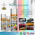 Alta qualidade tinta Spray acrílico preço baixo / graffiti Spray de tinta / acrílico - tinta à base em galão