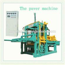 High quality cement bloc&brick making machine