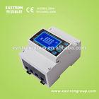 3 Phase Multifunction Energy Meter SDM630DC, Bi-directional, Solar Panel Energy Measuring, MID pending