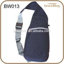 Insulated Wine/Water Bottle Sling cooler bag