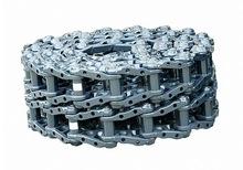 High Quality sealed & lubricated track (s.a.l.t) chain Warranty 2000Hours