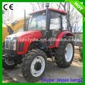 Fabricante de porcelana de tractores new holland precio / ace tractores