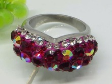 China supplier companies looking for distributors copper rings stone ring