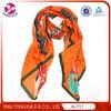 2013 ladies fashion indian silk scarf excellent silk scarf bound