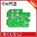 Claro placa de circuito eletrônico de reparo com ce, fcc, certificado de rohs