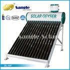 WATER HEATER SOLAR SPLIT SYSTEMS