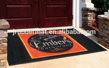 manufacturer wholesale logo carpets for advertisement