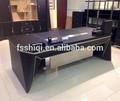 Modelo f-99 nova mesa de escritório moderno