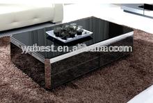 Indian inlay furnitures coffee table inlay A190#