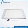 Venta al por mayor original nuevo montaje de la pantalla tp de panel táctil para ipad 5 de aire, el último precio