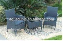 10210 indoor rattan swing chair