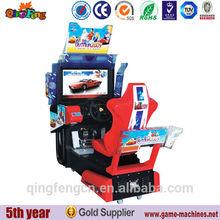kids mini racing motorcycle game machine simulator mini racing motorcycle