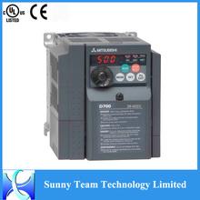 FR-D740-5.5K-CHT 5.5kw 3000 watt inverter and ac ac converter