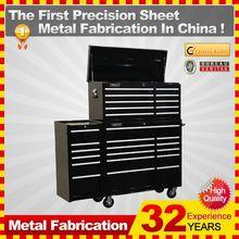 2014 metal professional aluminum truck tool box/tool cabinet