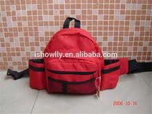 600D Pet Waterproof doggie traveling water&food bowl feeder Easy to carry