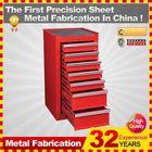 2014 metal professional portable aluminum tool box/tool cabinet