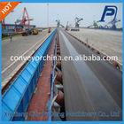 High output conveyor belt gold mining from henan