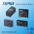 Pequeño ssr / relay / 12 volt relay pcb / pcb relay hk3ff huike