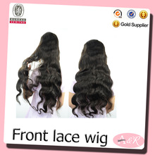 china supplier virgin hair lace wig body lace wig