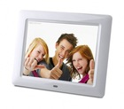 """8 inch lcd 18.5"""" digital picture frame with sd and usb"""
